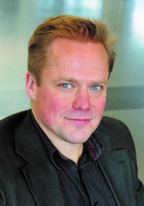 Markku Hedman 1